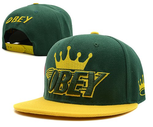 Obey Snapbacks Hat SD09